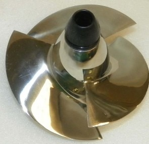 Solas Sea-Doo 580-800 Impeller