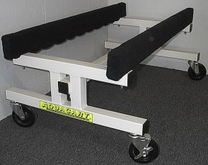 Aquacarts Shop Stand/Dolly AQ-19