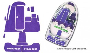 Sea-Doo Speedster (94-95) Hydro-Turf