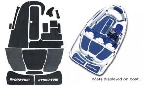Sea-Doo Speedster (96) / Sportster (96-99) Hydro-Turf