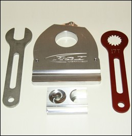 215 Horsepower Supercharger Tool Kit