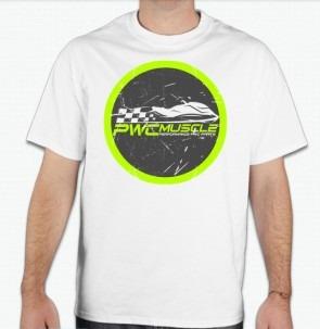 PWCMuscle T-Shirt
