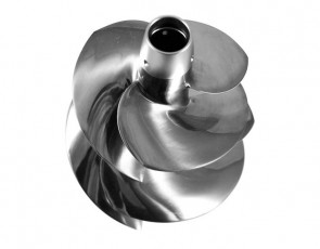 Solas Yamaha YV-TP-12/18 Twin Impeller