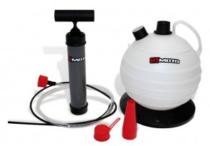 OIL EXTRACTOR by HYDRO-TURF