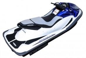 Hydro Turf Honda F15-X Seat Cover