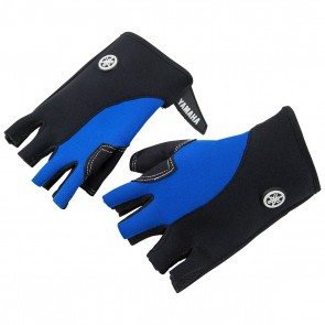 Yamaha 3/4 Finger Gloves