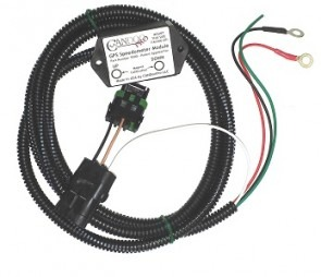 CanDooPro GPS Module - SeaDoo 2 Wire