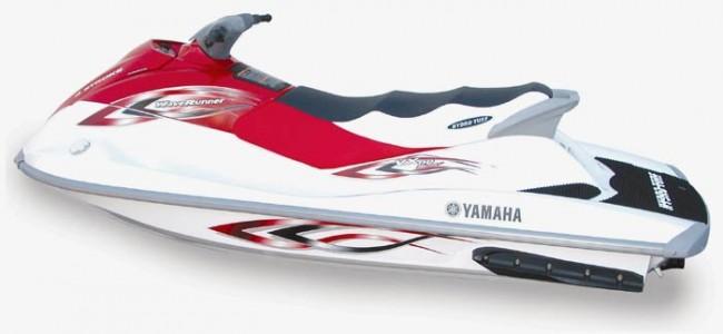 Yamaha VXS (15-16) / VX & VX Deluxe (15-17) Seat Cover sewvx2