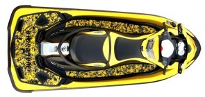 Sea-Doo RXT-IS / GTX Limited (09-11) Hydro-Turf