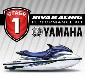 Riva Yamaha GP1300R 03-04 Stage 1 Kit