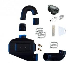 Fizzle ™ Y1000 Yamaha Intercooler Kit