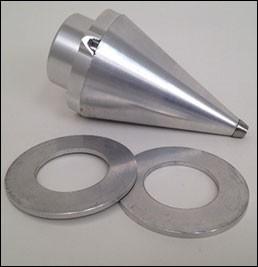 Sea-Doo Spark R&D Adjustable Anti-Cavitation Pump Cone