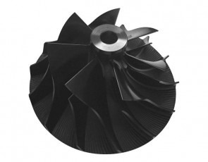 RIVA Yamaha SHO B2 Supercharger Impeller - 11.3 PSI