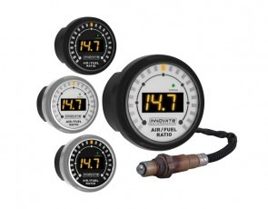MTX-L Wideband Digital Air/Fuel Ratio Gauge Kit AFR