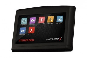 RIVA / V-TECH Hand Held Maptuner X Rental
