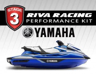 RIVA Yamaha GP1800 STAGE 3 KIT