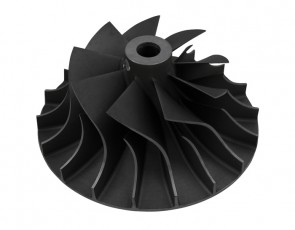 RIVA Yamaha SHO E2 Supercharger Impeller - 16 PSI